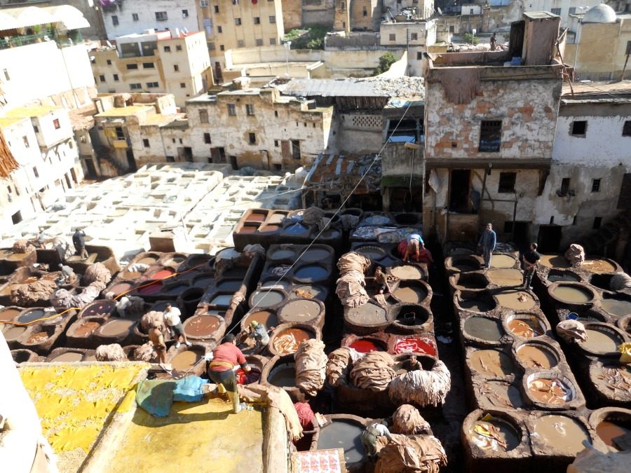 Blog Pic 2 for Morocco