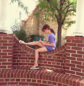 We searched the sidewalks of Barrington for inspiration, and inspiration we found!